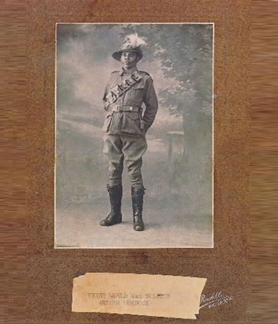 Cherbourg Anzacs: Boys from Barambah