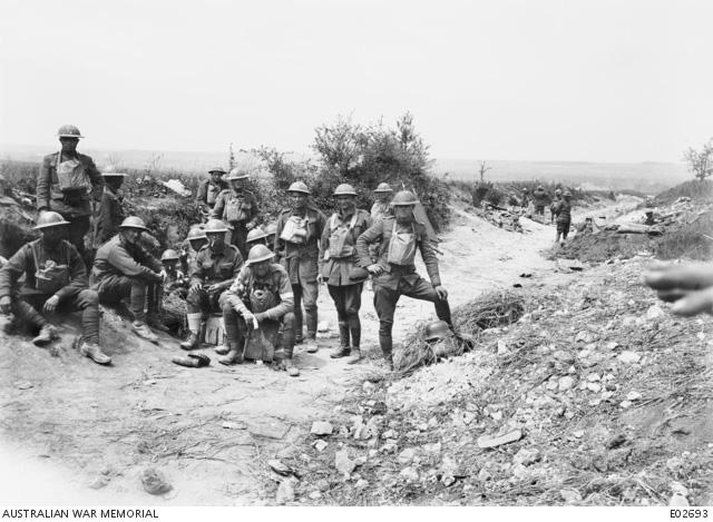 The battles that won the First World War